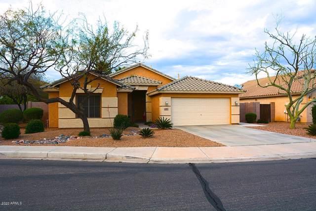 2812 E Indian Wells Place, Chandler, AZ 85249 (MLS #6024958) :: Selling AZ Homes Team
