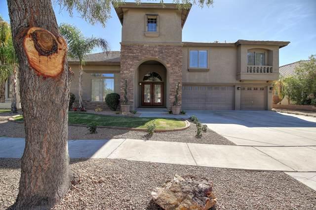 33817 N 23RD Drive, Phoenix, AZ 85085 (MLS #6024959) :: Team Wilson Real Estate