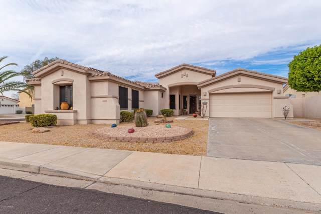 14490 W Verde Lane, Goodyear, AZ 85395 (MLS #6024960) :: Kepple Real Estate Group
