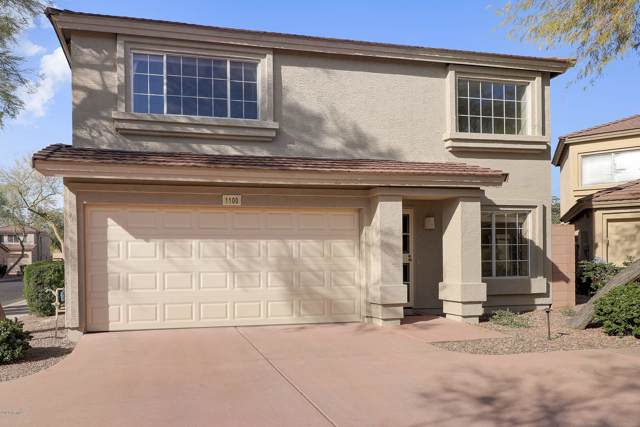 15550 N Frank Lloyd Wright Boulevard #1100, Scottsdale, AZ 85260 (MLS #6024961) :: Lux Home Group at  Keller Williams Realty Phoenix