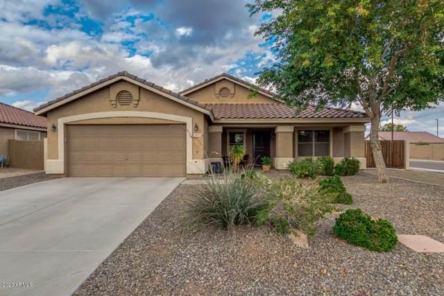 3871 S Ponderosa Drive, Gilbert, AZ 85297 (MLS #6024963) :: Selling AZ Homes Team