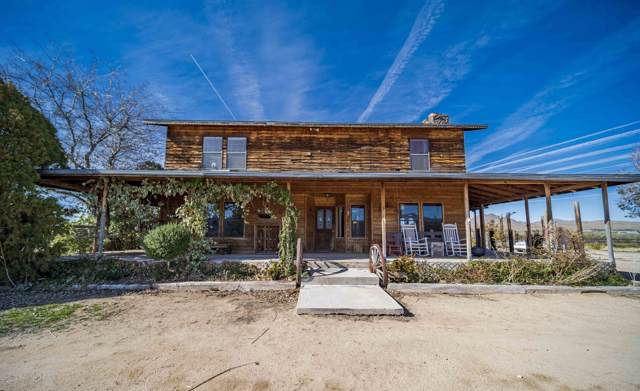 18940 S Stetson Ranch Road, Congress, AZ 85332 (MLS #6024975) :: The Kenny Klaus Team