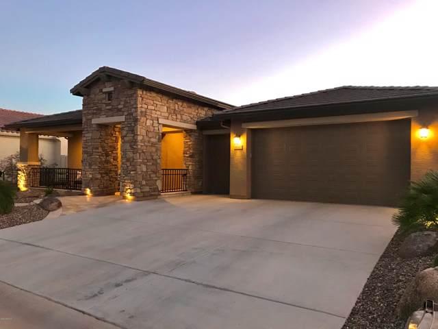 4503 W Adobe Drive, Eloy, AZ 85131 (MLS #6024976) :: Yost Realty Group at RE/MAX Casa Grande