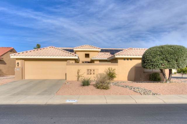 15204 W Via Montoya, Sun City West, AZ 85375 (MLS #6024980) :: The Ramsey Team