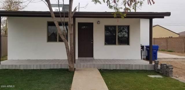 10927 W Hopi Street, Avondale, AZ 85323 (MLS #6024981) :: The Kenny Klaus Team