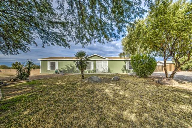 726 E Coachwhip Lane, San Tan Valley, AZ 85140 (MLS #6024982) :: The Kenny Klaus Team