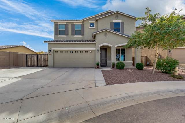2423 W Chinook Drive, Queen Creek, AZ 85142 (MLS #6024989) :: Openshaw Real Estate Group in partnership with The Jesse Herfel Real Estate Group