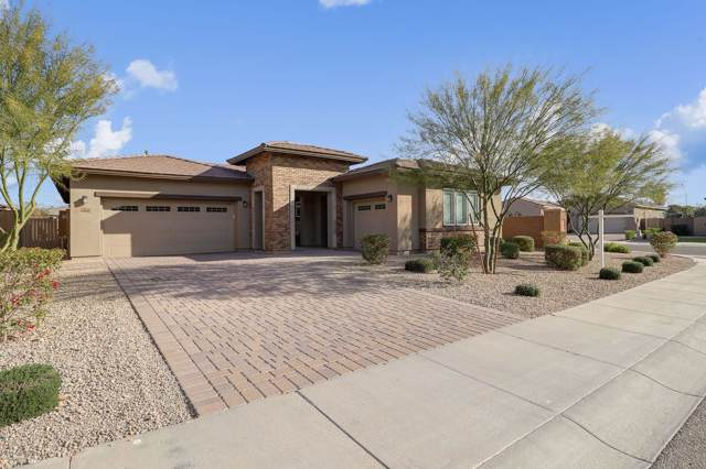 5055 N 146TH Drive, Litchfield Park, AZ 85340 (MLS #6024991) :: Kepple Real Estate Group