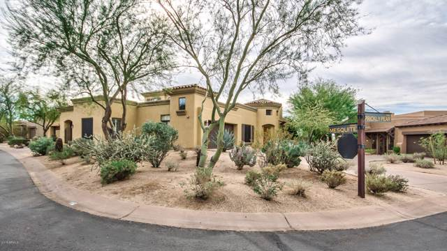 9270 E Thompson Peak Parkway #355, Scottsdale, AZ 85255 (MLS #6025002) :: Lux Home Group at  Keller Williams Realty Phoenix