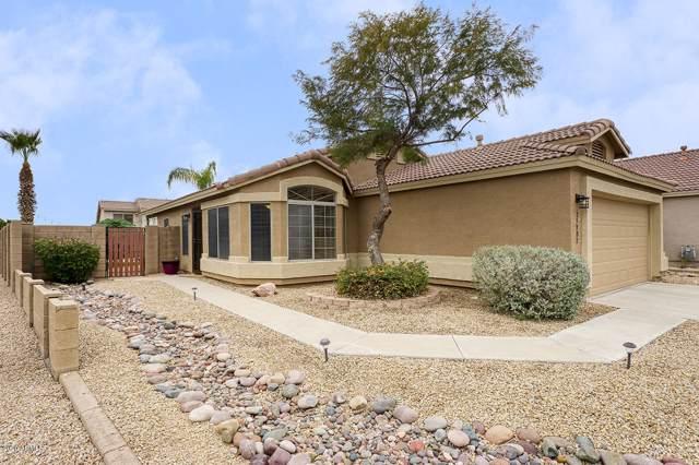 25808 N 65TH Avenue, Phoenix, AZ 85083 (MLS #6025004) :: Selling AZ Homes Team