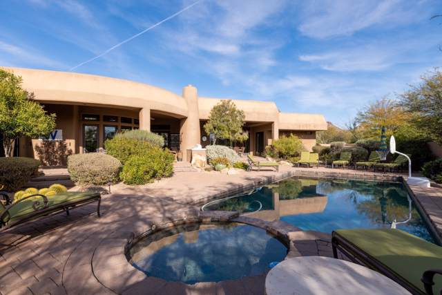 10040 E Happy Valley Road #339, Scottsdale, AZ 85255 (MLS #6025007) :: CC & Co. Real Estate Team