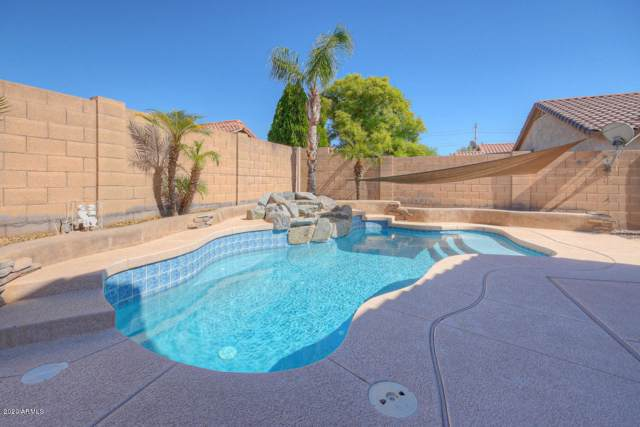 3118 W Roberta Drive, Phoenix, AZ 85083 (MLS #6025010) :: The Kenny Klaus Team