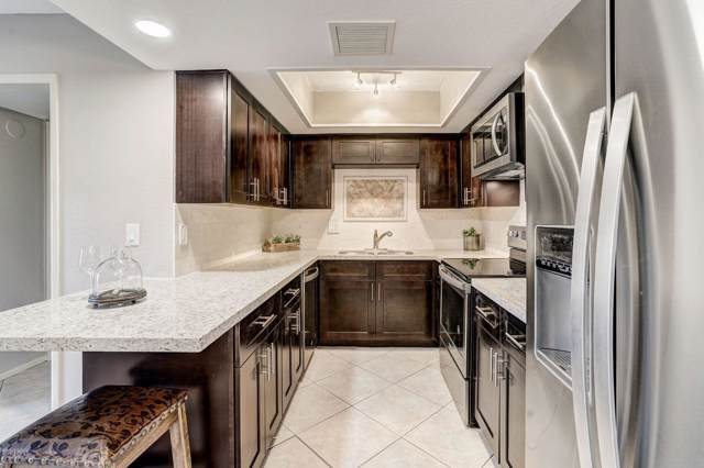 7402 E Carefree Drive #209, Carefree, AZ 85377 (MLS #6025014) :: CC & Co. Real Estate Team