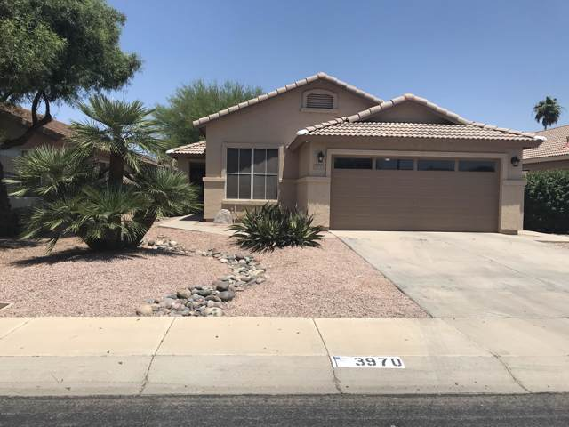 3970 E Campbell Avenue, Gilbert, AZ 85234 (MLS #6025016) :: Lux Home Group at  Keller Williams Realty Phoenix
