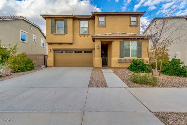 21238 E Cherrywood Drive, Queen Creek, AZ 85142 (MLS #6025019) :: Openshaw Real Estate Group in partnership with The Jesse Herfel Real Estate Group