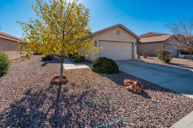 21947 W Casey Lane, Buckeye, AZ 85326 (MLS #6025020) :: The Kenny Klaus Team