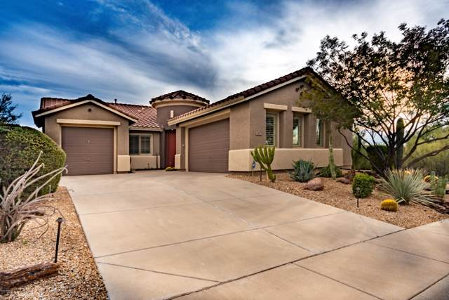 2477 W Memorial Drive, Phoenix, AZ 85086 (MLS #6025022) :: Arizona Home Group