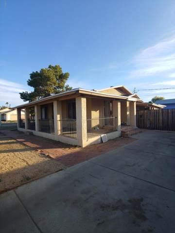 7319 N 56TH Avenue, Glendale, AZ 85301 (MLS #6025025) :: The Kenny Klaus Team