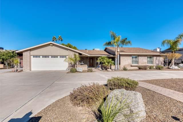 2950 W Morrow Drive, Phoenix, AZ 85027 (MLS #6025027) :: Conway Real Estate