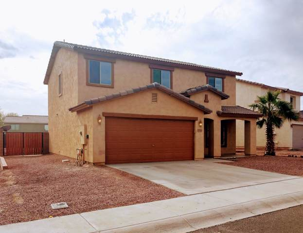 25761 W Twilight Lane, Buckeye, AZ 85326 (MLS #6025032) :: The W Group