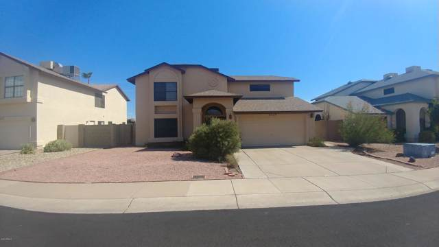 4535 W Behrend Drive, Glendale, AZ 85308 (MLS #6025036) :: The Ramsey Team