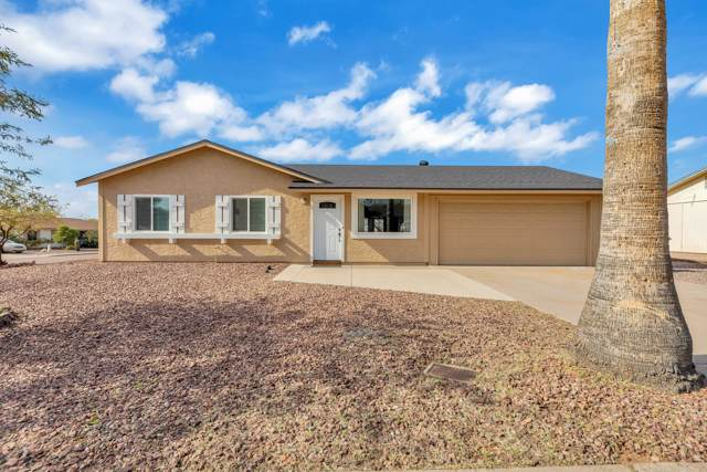 1834 N Essex Circle, Mesa, AZ 85207 (MLS #6025037) :: Arizona Home Group