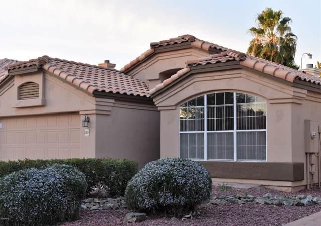 4830 W Tulsa Street, Chandler, AZ 85226 (MLS #6025041) :: Brett Tanner Home Selling Team
