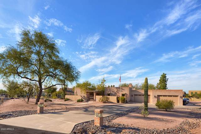 9204 N 128TH Street, Scottsdale, AZ 85259 (MLS #6025042) :: Lux Home Group at  Keller Williams Realty Phoenix