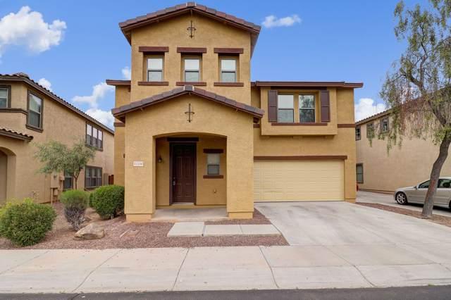 11154 W Filmore Street, Avondale, AZ 85323 (MLS #6025045) :: The Kenny Klaus Team