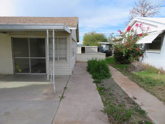 11396 N 113TH Avenue, Youngtown, AZ 85363 (MLS #6025049) :: Selling AZ Homes Team