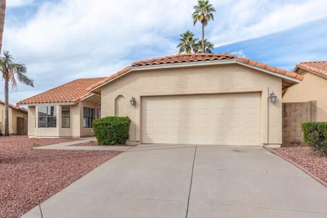 6964 W Kristal Way, Glendale, AZ 85308 (MLS #6025051) :: The Laughton Team