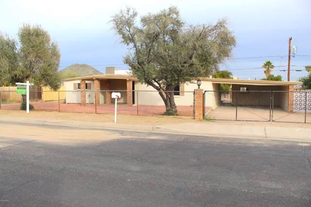 12625 N 19TH Way, Phoenix, AZ 85022 (MLS #6025052) :: Selling AZ Homes Team