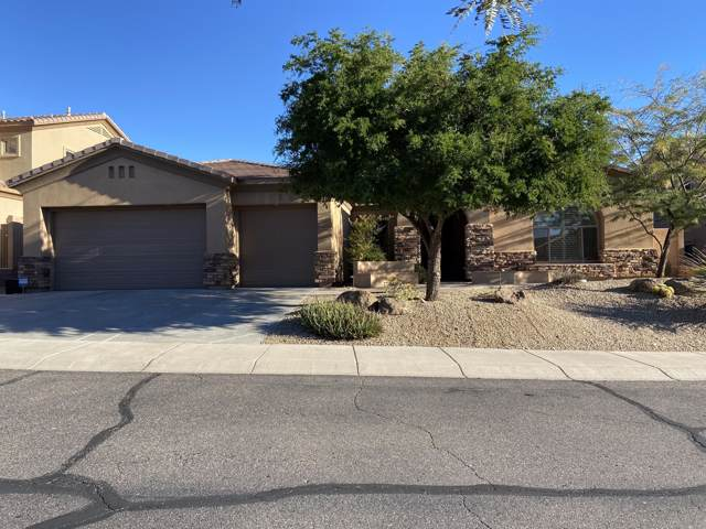 14197 N 109 Street, Scottsdale, AZ 85255 (MLS #6025056) :: Lux Home Group at  Keller Williams Realty Phoenix
