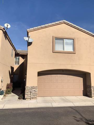 4140 N 21ST Street #2, Phoenix, AZ 85016 (MLS #6025057) :: The W Group