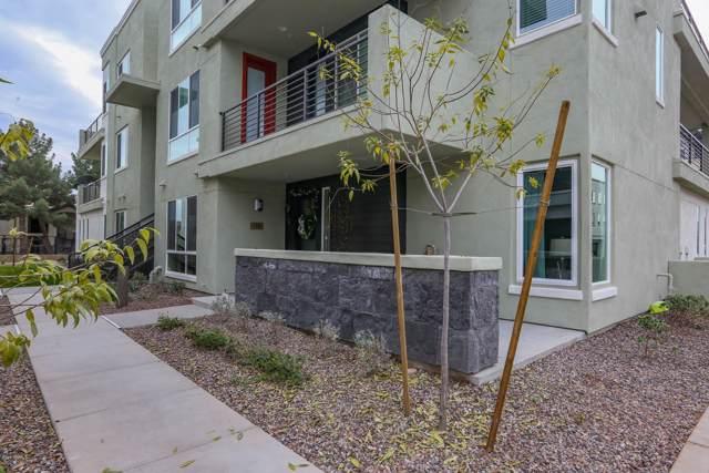 1250 N Abbey Lane #160, Chandler, AZ 85226 (MLS #6025058) :: The Bill and Cindy Flowers Team