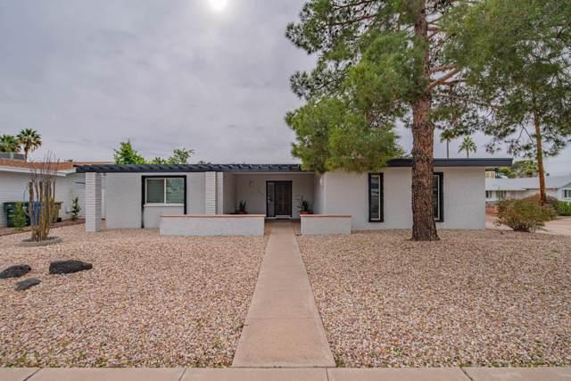 3425 E Indianola Avenue, Phoenix, AZ 85018 (MLS #6025061) :: The Kenny Klaus Team