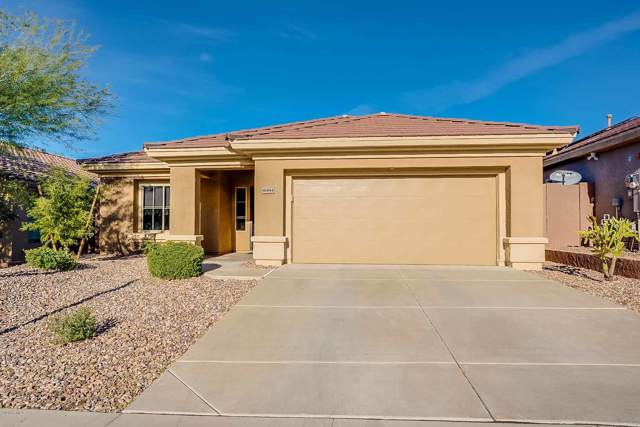 41444 N Bent Creek Way, Phoenix, AZ 85086 (MLS #6025065) :: The Kenny Klaus Team