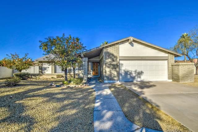 9042 E Ludlow Drive, Scottsdale, AZ 85260 (MLS #6025067) :: The Laughton Team