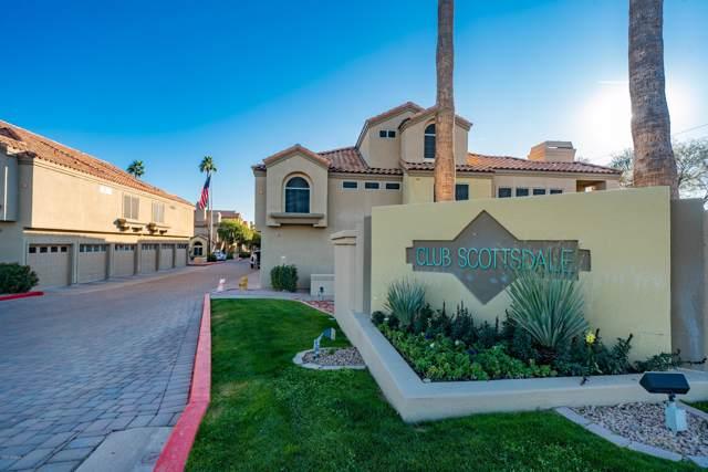 7675 E Mcdonald Drive #228, Scottsdale, AZ 85250 (MLS #6025069) :: Long Realty West Valley
