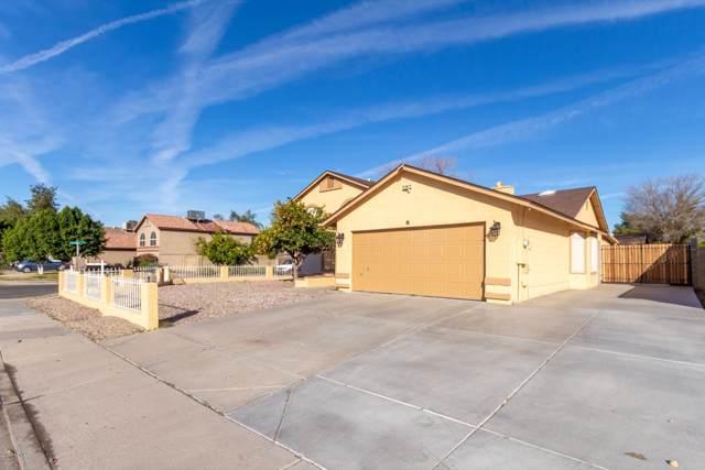 620 E Appaloosa Road, Gilbert, AZ 85296 (MLS #6025070) :: Arizona Home Group