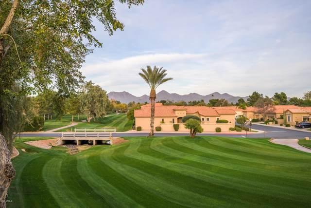 11000 N 77TH Place #2018, Scottsdale, AZ 85260 (MLS #6025071) :: Arizona Home Group