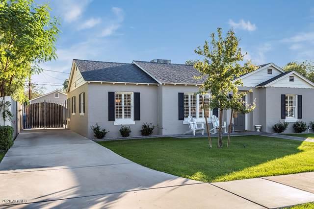 513 W Granada Road, Phoenix, AZ 85003 (MLS #6025073) :: Devor Real Estate Associates