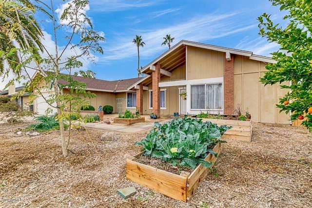 2328 W Port Royale Lane, Phoenix, AZ 85023 (MLS #6025074) :: Arizona Home Group