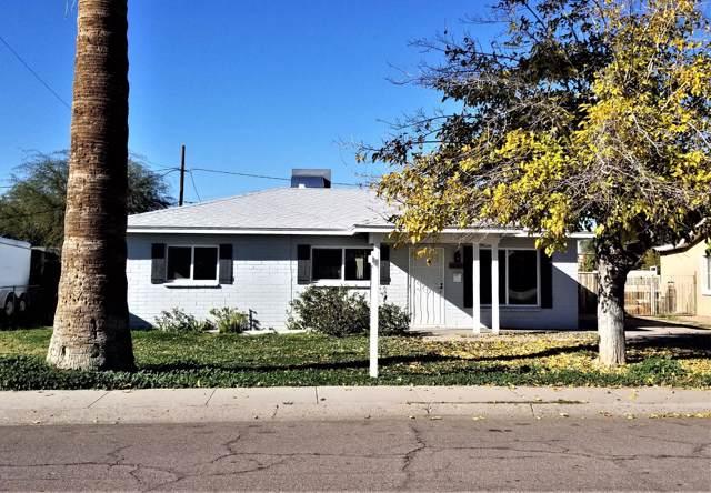 440 S Fraser Drive, Mesa, AZ 85204 (MLS #6025075) :: CC & Co. Real Estate Team