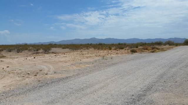 0 W Indian School Road, Buckeye, AZ 85396 (MLS #6025087) :: Arizona Home Group