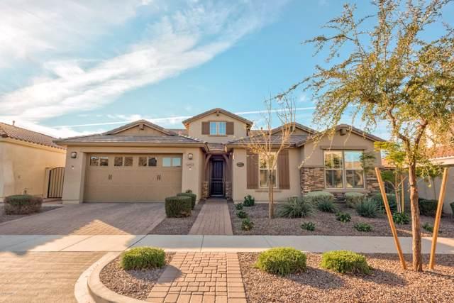 10653 E Kinetic Drive, Mesa, AZ 85212 (MLS #6025089) :: CC & Co. Real Estate Team