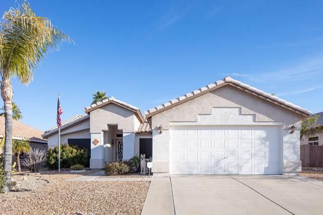 10638 E El Moro Avenue, Mesa, AZ 85208 (MLS #6025092) :: CC & Co. Real Estate Team