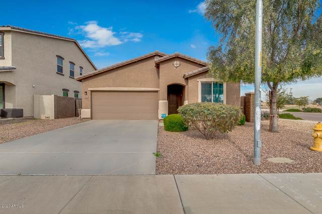 7120 W Southgate Avenue, Phoenix, AZ 85043 (MLS #6025093) :: The Kenny Klaus Team