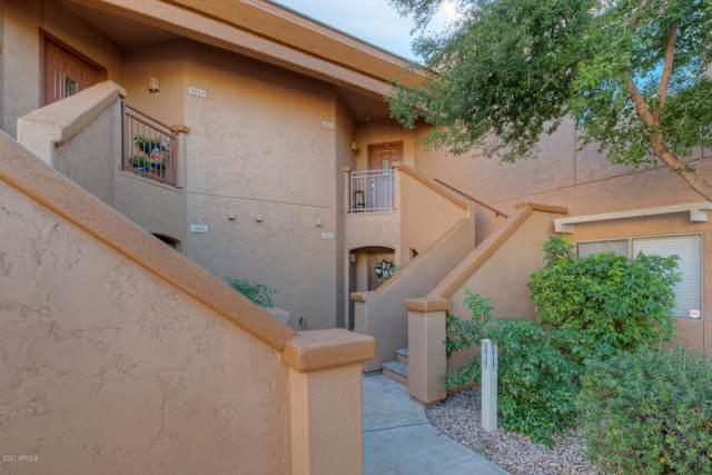 16801 N 94TH Street #2015, Scottsdale, AZ 85260 (MLS #6025094) :: CC & Co. Real Estate Team