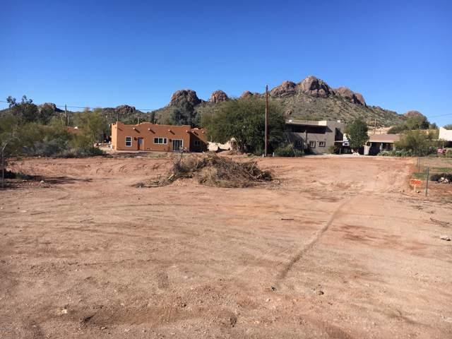 5580 S Estrella Road, Gold Canyon, AZ 85118 (MLS #6025099) :: Dijkstra & Co.